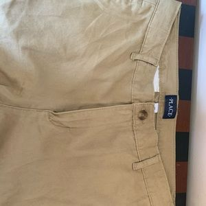 Children's Place Skinny Khaki Pants